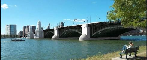 Longfellow Bridge Public Information Meetings