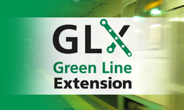 GLX banner